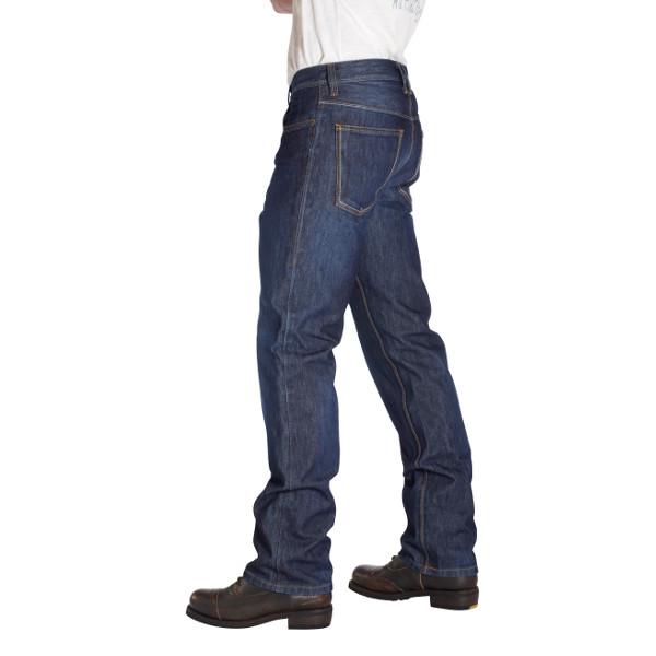 Pánské kalhoty  REVOLUTION 9eefdfc589